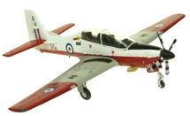 Tucano T.Mk 1 RAF No.1 (Flight Training) Sqn, ZF141