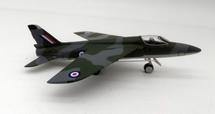 Gnat F.Mk 1 RAF, XK724