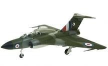 Javelin FAW.Mk 4 RAF, XA634