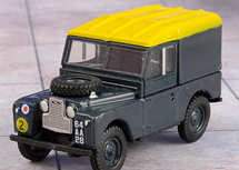 Land Rover Series I RAF
