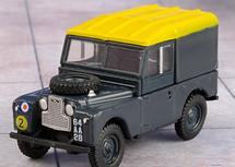 Land Rover Series I RAF