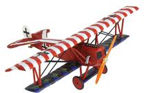D.VII Luftstreitkrafte Jasta 4, Ernst Udet