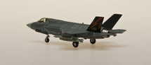F-35B Lightning II JSF USN VX-23 Salty Dogs, BF-01