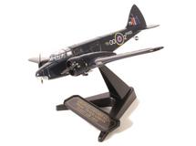 AS.10 Oxford T.I PH185, No. 778 Squadron, Fleet Air Arm, RNAS Ford