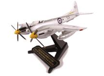 DH.103 Sea Hornet F.Mk.20 TT197, 728 NAS, Royal Navy Fleet Air Arm
