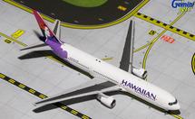 Hawaiian Airlines 767-300ER, N583HA Gemini Diecast Display Model