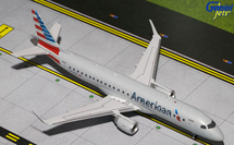 American Airlines E-190, N953UW Gemini Diecast Display Model