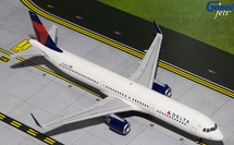 Delta Air Lines A321-200, N301DN Gemini Diecast Display Model
