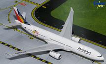 Philippine Airlines Airbus 330-300, RP-C8783 Gemini Diecast Display Model