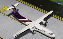 Thai Airways ATR 72, HS-TRA Gemini Diecast Display Model