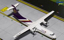 Thai Airways ATR 72, HS-TRA Gemini Diecast Display Model