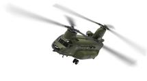 Chinook HC.3, ZH904, RAF No.18 Squadron, Odiham, 2012