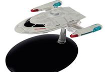 Captain's Yacht Starfleet, Cousteau, w/Magazine