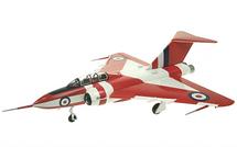 Javelin FAW.Mk 4 RAF, XA634 Diecast Model