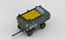 USAF, A/M32A-60A Generator Diecast Model