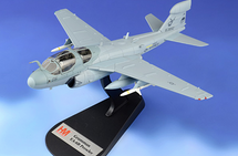 EA-6B Prowler USMC VMAQ-2 Death Jesters, Al Asad AB, Iraq
