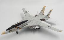 F-14A Tomcat USN VF-142 Ghostriders, AE212, USS America, 1976