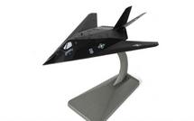 F-117A Nighthawk USAF 49th FW, 8th FS Black Sheep - Smithsonian Series