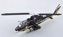AH-1F Cobra US Army Display Model