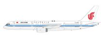 Air China B757-200 B-2855 w/Stand
