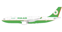 Eva Air A330-200 (New Livery) B-16307