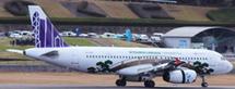 Hong Kong Express Airbus A320 Reg# B-LCB