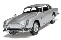 James Bond - Aston Martin DB5 `Goldfinger`