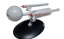 USS Horizon (NCC-176) Daedalus Class - Star Trek Collection
