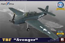 TBF Avenger X 2 VT-51 USS San Jacinto, 1944, Lt. George Bush - Aiken`s Exclusive!