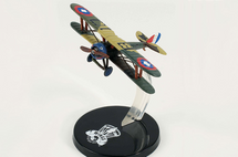 Nieuport 28 US Army 147th Aero Sqn, Ralph A. O`Neill, 1918