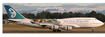 Air New Zealand Lord of the Rings ZK-NBV w/Stand