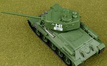 T-34/85 1st Battalion, 63rd Guards Tank Brigade 1944