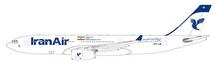 Iran Air A330-200 EP-IJA w/Stand