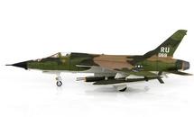 F-105D Thunderchief Cherry Girl, Larry Wiggins