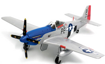 P-51D Mustang USAAF #44-14906 Cripes A` Mighty, George Preddy