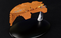 Kazon Raider Kazon Collective, STAR TREK: Voyager, w/Magazine