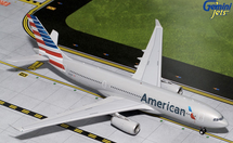 American A330-200 N290AY Gemini Diecast Display Model