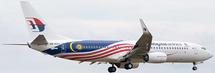 Malaysia Airlines B737-800(W) (Negaraku Livery) 9M-MXS