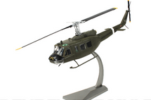 UH-1H Huey US Army 101st Airborne Div, 17th Cavalry, #17573