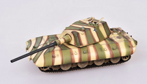 E-100 Super Heavy Tank German Army, Germany, 1946
