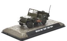 Willys Jeep US Army, 1944
