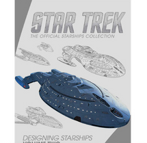 Designing Starships Reference Book Volume 2