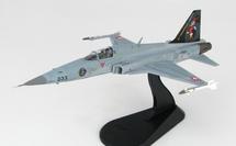 F-5E Tiger II Swiss Air Force 6 Staffel, #J-3033, Switzerland