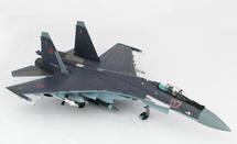 Su-35S Flanker-E Russian Air Force, Red 7, Paris, France, Paris