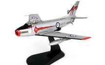 Sabre Mk 31 RAAF No.76 Sqn Red Diamonds, #A94-942, RAAF