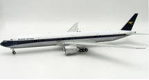 British Airways Boeing 777-300ER G-TRPI With Stand