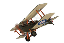 S.E.5a F-904, Major C E M Pickthorn (MC), No.84 Squadron France, November 1918, 100 Years of RAF