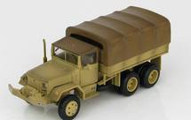 M35 2.5 Ton Truck US Army, Bahgdad, Iraq, Operation Iraqi Freedom