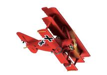 Fokker DR.1 Dreidecker 425/17, Manfred von Richthofen - Special Edition