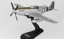 P-51C Mustang Chinese Air Force No.25 Sqn, #205, China, 1945
